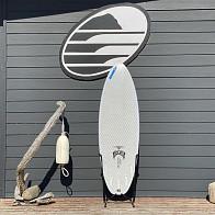 Lib Tech Puddle Jumper HP 5'8 x 20.5 x 2.5 Used Surfboard