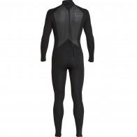 Billabong Furnace Absolute Comp 5/4 Back Zip Wetsuit