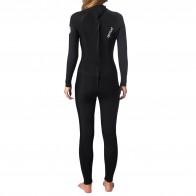 Rip Curl Women's Dawn Patrol 5/3 Back Zip Wetsuit