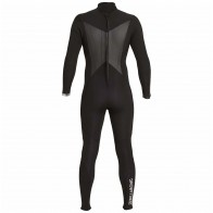 Billabong Absolute Comp 5/4 Back Zip Wetsuit