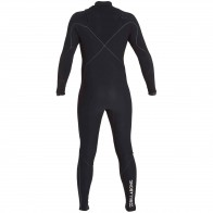 Billabong Furnace Carbon Ultra 3/2 Chest Zip Wetsuit