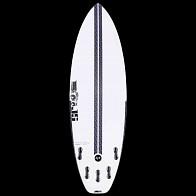 JS Black Box 3 HYFI Squash Tail Surfboard