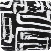 Billabong Hooded Poncho - Black Print