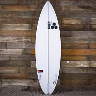 Channel Islands Happy Step Up 6'2 x 19 1/2 x 2 1/2 Surfboard