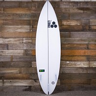 Channel Islands Happy Step Up 6'4 x 19 3/4 x 2 5/8 Surfboard
