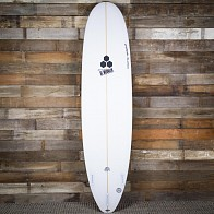 Channel Islands Water Hog 7'8 x 21 3/4 x 2 3/4 Surfboard