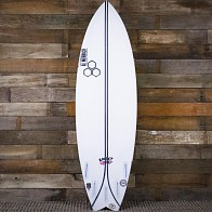 Channel Islands Rocket Wide Spine-Tek 5'10 x 20 x 2 5/8 Surfboard