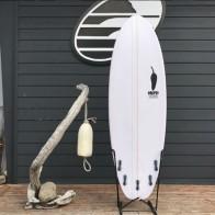 Chilli Pretty Sweet 6'0 x 22 x 2 3/4 Used Surfboard