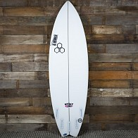 Channel Islands Rocket Wide 6'2 x 21 x 2 7/8 Surfboard