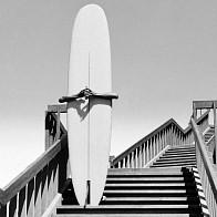 The Surfer's Journal - Volume 28 Number 1