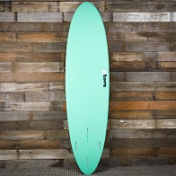 Torq Mod Fun 7'2 x 21 1/4 x 2 3/4 Surfboard - Seagreen