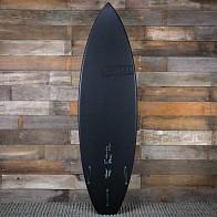 Pyzel Shadow Stab Edition 5'8 x 18 1/2 x 2 1/4 Surfboard