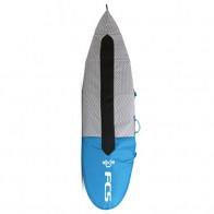 FCS 3DxFit Day Funboard Surfboard Bag