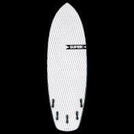 Superbrand The Fling Superflex Surfboard