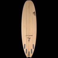 Firewire SubMoon TimberTek 6'4 x 19 3/4 x 2 7/16 Surfboard