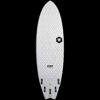 7S Surfboards 7'0