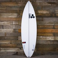 Channel Islands Happy Step Up 6'0 x 19 1/4 x 2 7/16 Surfboard