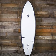 Haydenshapes Hypto Krypto Step Up 6'2 x 20 1/4 x 2 11/16 Surfboard