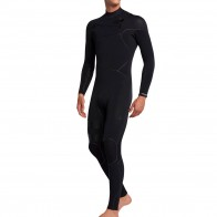O Neill Psycho Tech 4 3 Chest Zip Wetsuit Cleanline Surf