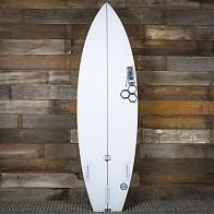 Channel Islands Neck Beard 2 5'7 x 19 1/8 x 2 3/8 Surfboard