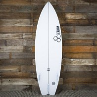 Channel Islands Neck Beard 2 5'8 x 19 3/8 x 2 7/16 Surfboard
