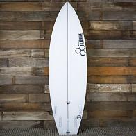 Channel Islands Neck Beard 2 5'10 x 19 7/8 x 2 9/16 Surfboard