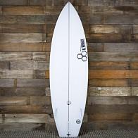Channel Islands Neck Beard 2 6'0 x 20 1/8 x 2 11/16 Surfboard