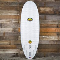 Lost Freak Flag Bean Bag 5'6 x 21.5 x 2.5 Surfboard