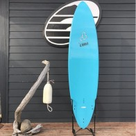 Surf Tech Channel Islands M13 7'6 x 21 x 2 7/8 Used Surfboard