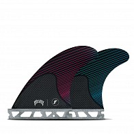 Futures Fins Mayhem Tri Fin Set - Small