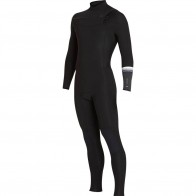 Billabong Revolution DBah 3/2 Chest Zip Wetsuit