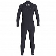 Billabong Furnace Ultra 4/3 Chest Zip Wetsuit