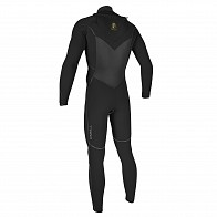 O'Neill Mutant Legend 4.5/3.5 Hooded Chest Zip Wetsuit