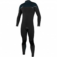 O'Neill Psycho One 3/2 Chest Zip Wetsuit - 2019