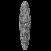 CJ Nelson Designs Outlier Thunderbolt Surfboard - Black