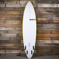 Pyzel Padillac 7'2 x 20 x 2 7/8 Surfboard