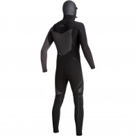 Quiksilver Highline Plus 5/4/3 Hooded Chest Zip Wetsuit