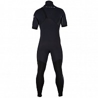 Rip Curl E-Bomb 2mm Short Sleeve Zip Free Wetsuit