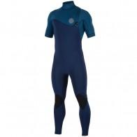 Rip Curl E-Bomb Pro 2/2 Short Sleeve Zip Free Wetsuit