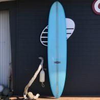 Roland  Glider 10'6 x 24 x 3 1/2 Used Surfboard