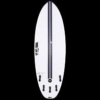 JS Flaming Pony HYFI Surfboard