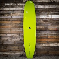 CJ Nelson Designs The Sprout Thunderbolt 9'2 x 23 x 3 Surfboard - Army
