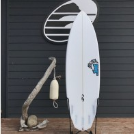 Lost V3 Rocket 6'4 x 21 x 2 3/4 Used Surfboard