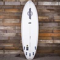 Walden Mini Mega Magic 2 SLX 6'10 x 23 1/2 x 3 1/2 Surfboard