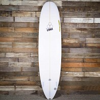 Channel Islands Water Hog 8'0 x 22 x 2 7/8 Surfboard