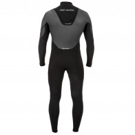 Rip Curl Flash Bomb Heat Seeker 4/3 Zip Free Wetsuit