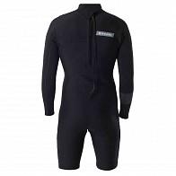 Rip Curl Aggrolite 2mm Long Sleeve Back Zip Spring Wetsuit