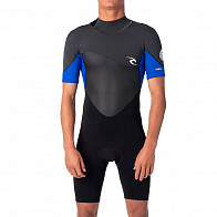 Rip Curl Omega 1.5mm Short Sleeve Spring Wetsuit