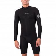 Rip Curl Dawn Patrol 2mm Long Sleeve Back Zip Spring Wetsuit