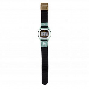 Freestyle Shark Classic Clip Watch - Gold/Black